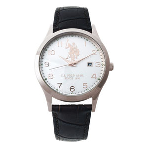 Unisex Watch U.S. Polo Assn. USP4373RG (40 mm)