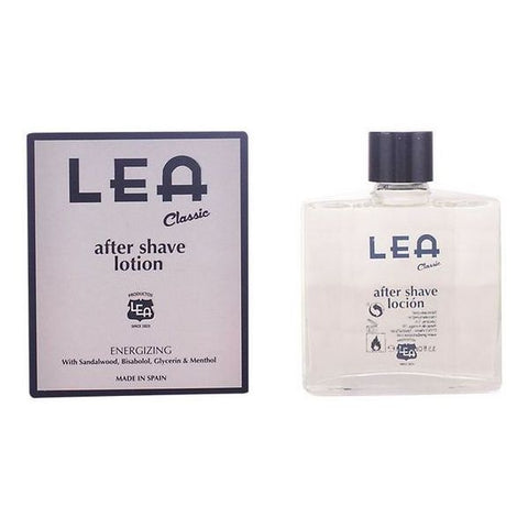 Aftershave Lotion Classic Lea