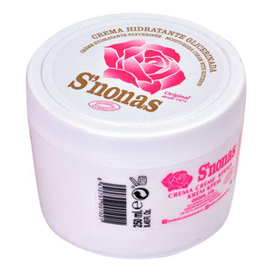 Hand Cream S'nonas S'Nonas (250 ml)