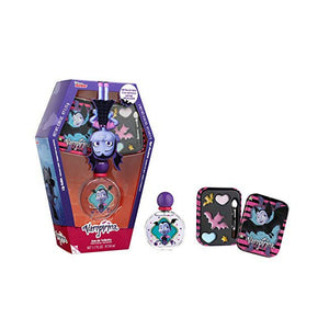 Children´s fragrance Vampirina Cartoon (2 pcs)