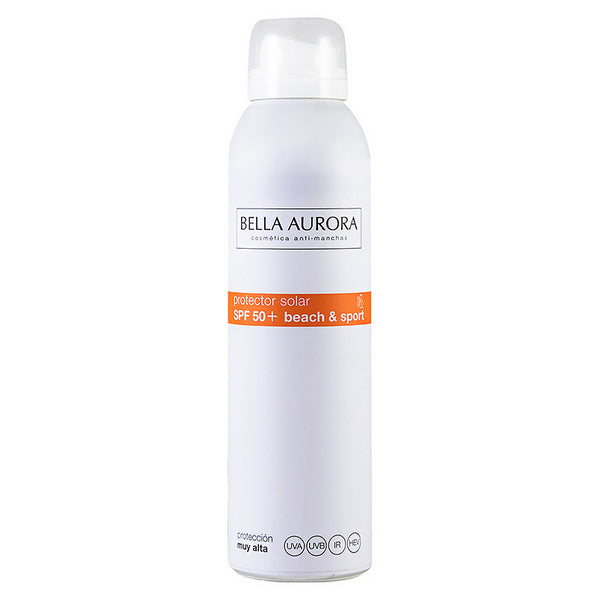 Sun Block Bella Aurora SPF 50+ (150 ml)