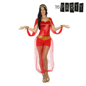 Costume for Adults Arab Red