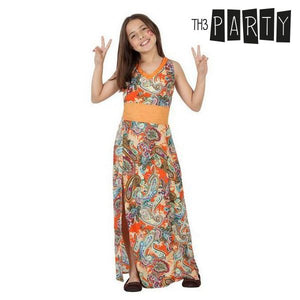 Costume for Children Hippie (2 Pcs)