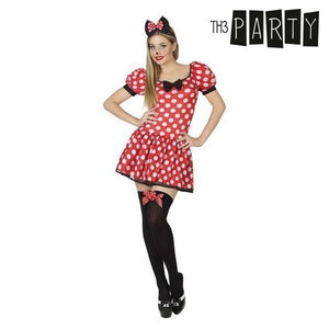 Costume for Adults Little female mouse (2 Pcs)