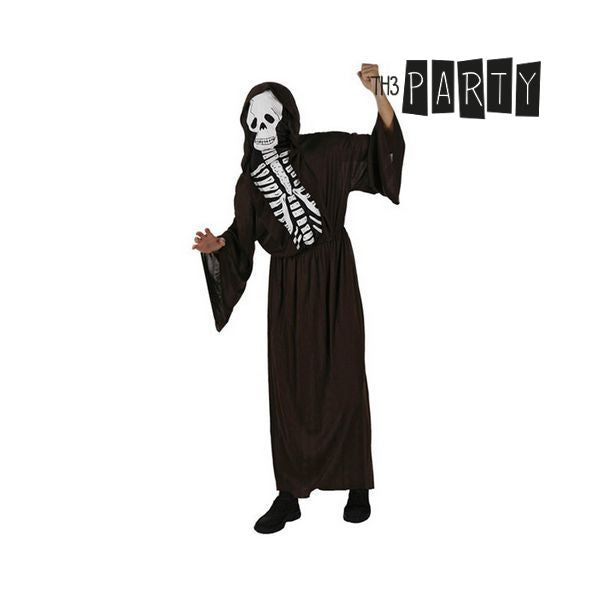 Costume for Adults Skeleton