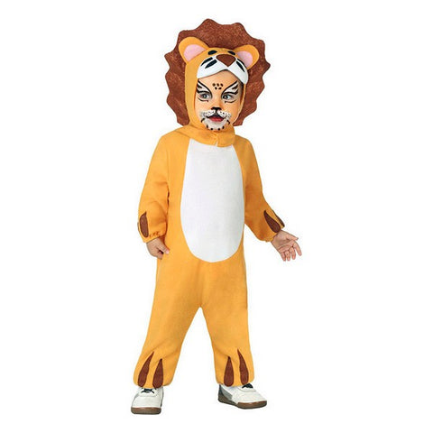 Costume for Babies 113374 Lion