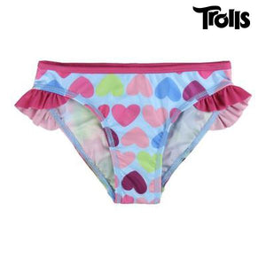 Bikini Bottoms For Girls Trolls 72732