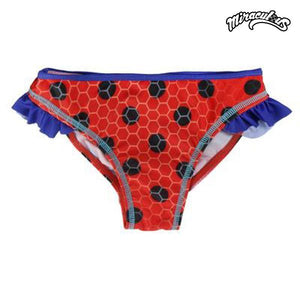 Bikini Bottoms For Girls Lady Bug 72769