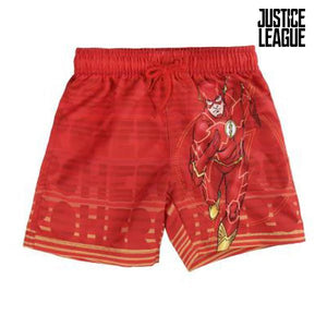 Child's Bathing Costume Justice League 72728