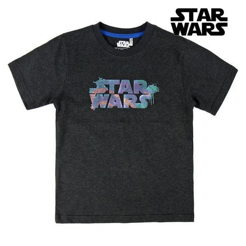 Short Sleeve T-Shirt Premium Star Wars 73496