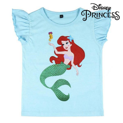 Short Sleeve T-Shirt Premium Princesses Disney 73501