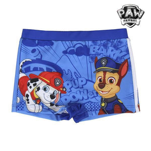 Boys Swim Shorts The Paw Patrol 73796