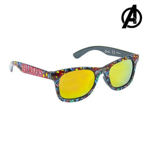 Child Sunglasses The Avengers Multicolour