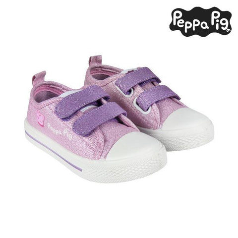 Children's Casual Trainers Peppa Pig 74340 Pink