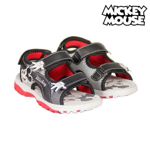 Children's sandals Mickey Mouse 74402