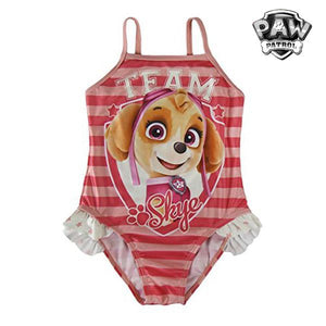 Child's Bathing Costume The Paw Patrol 71908