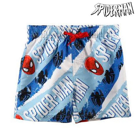 Child's Bathing Costume Spiderman 71902