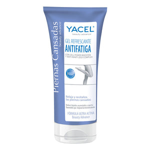 Tired Leg Gel Yacel (200 ml)