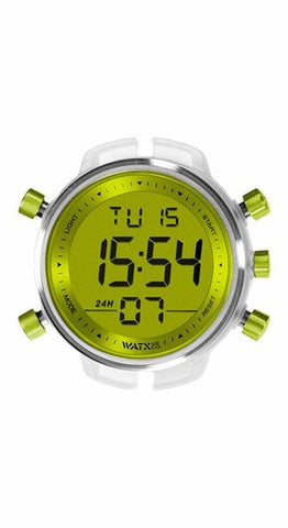 Unisex Watch Watx & Colors RWA1743 (ø 49 mm)