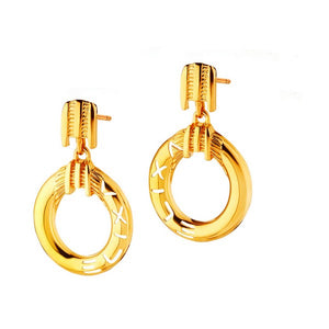 Ladies' Earrings Elixa EL127-1867