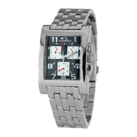Unisex Watch Chronotech CT2243B-01 (30 mm)