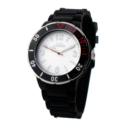Unisex Watch Watx & Colors RWA1624-C1512 (ø 44 mm)