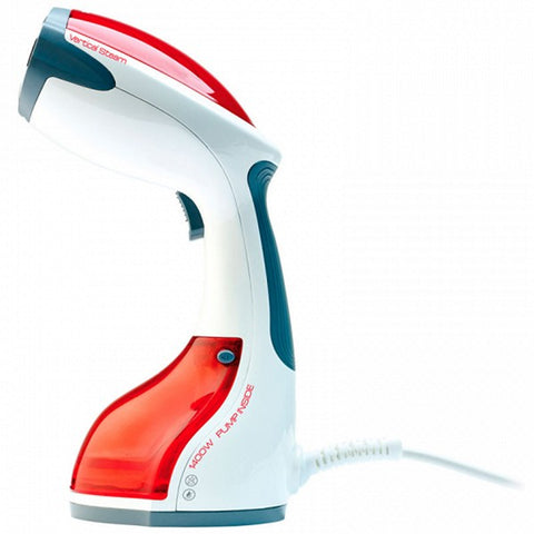 Vertical steam iron Solac PC1500 0,26 L 1200W White Red