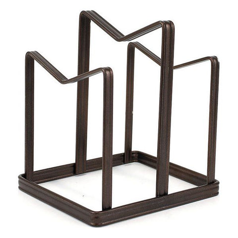 Holder Confortime Brown (15 x 12,5 x 16 cm)