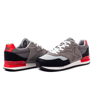 Unisex Casual Trainers Munich Dash 24 Grey
