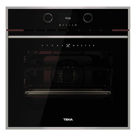 Pyrolytic Oven Teka SteakMaster 71 L A 3552W