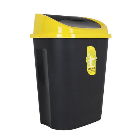 Recycling Waste Bin Lixo 25 L