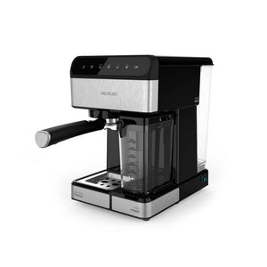 Electric Coffee-maker Cecotec Power Instant-ccino 20 Touch Serie Nera 1350W 1,4 L Black