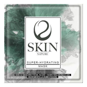 Hydrating Mask Skin Set Skin O2