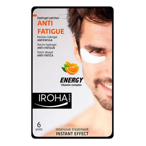Patch for the Eye Area Men Eye Iroha