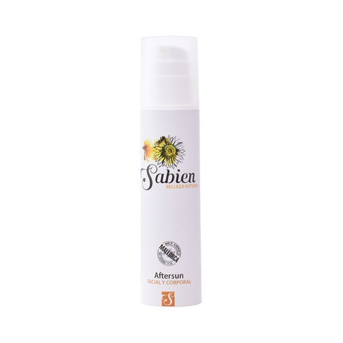 Body Lotion After Sun Sabien (200 ml)