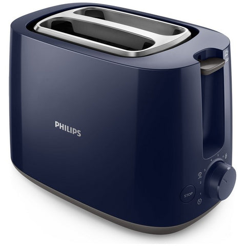 Toaster Philips HD2581/70 900W Black