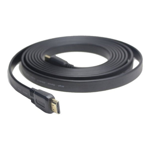 HDMI Cable GEMBIRD CC-HDMI4F V2.0 Black