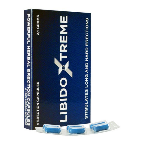 Tablets Libido Extreme