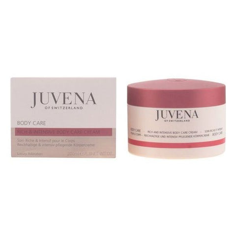 Moisturising Body Cream Body Care Juvena