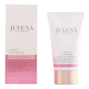 Firming Neck and Décolletage Cream Juvelia Nutri-restore Juvena
