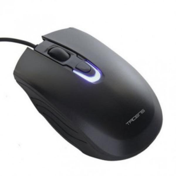 Optical mouse Tacens AM1 2000 DPI Black