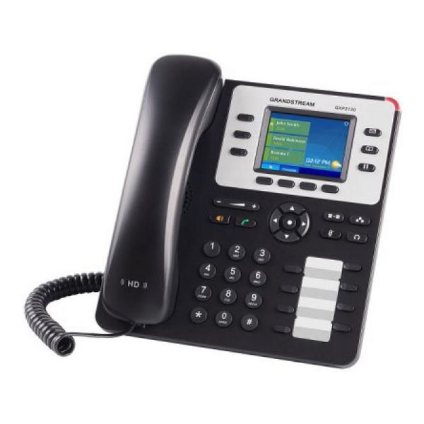 IP Telephone Grandstream GXP2130