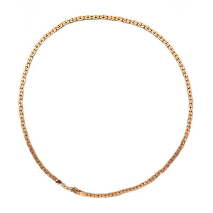 Ladies' Necklace Cristian Lay 42941600 (60 cm)