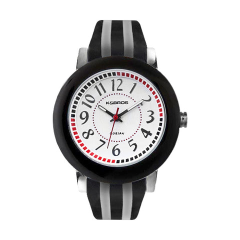 Unisex Watch K&Bros 9426-2-435 (43 mm)