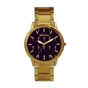 Unisex Watch XTRESS  XPA1033-01 (40 mm)