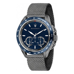 Men's Watch Maserati R8873612009 (45 mm)