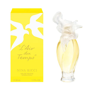 Women's Perfume L'air Du Temps Nina Ricci EDT