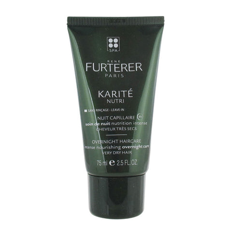 Intense Nourishing Serum Karite Nutri René Furterer (75 ml)