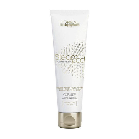 Hair Straightening Cream Steampod L'Oreal Expert Professionnel (150 ml)