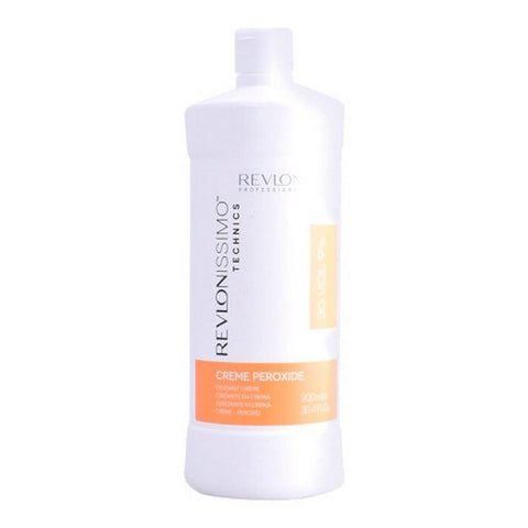 Hair Oxidizer 30 Revlon (900 ml)